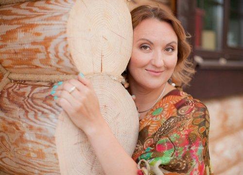 Интервью с Натальей Фаустовой