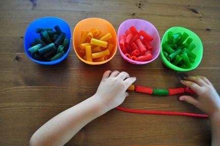 идеи для игр с детьми