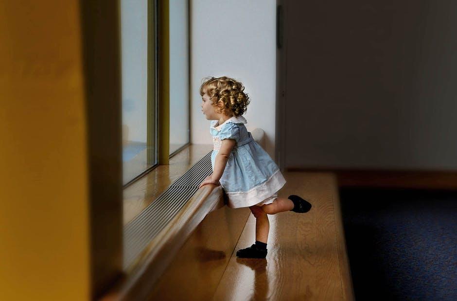 Детский сад - как адаптироваться ребенку