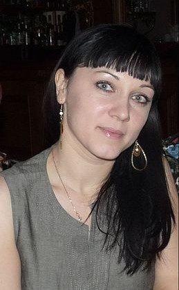 Ольга Старикова, фото