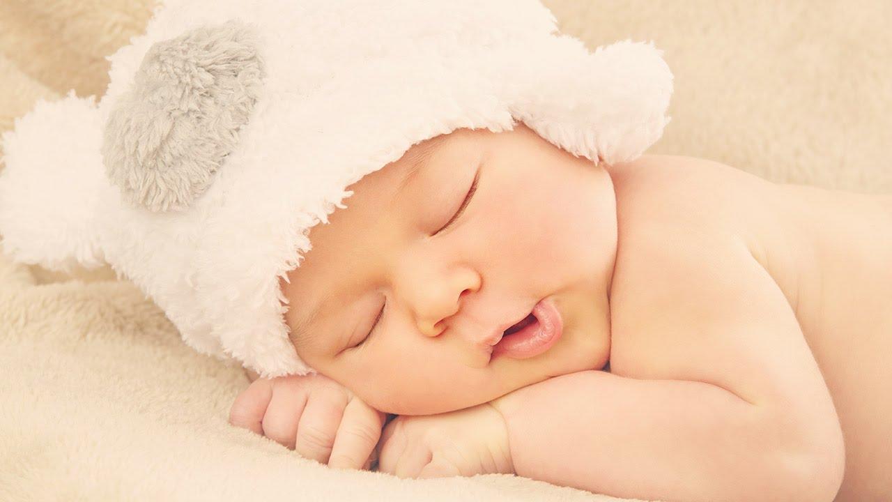 успокаивающая музыка для малыша