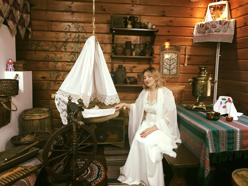 Наталия Фаустова, Барнаул