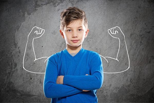 уверенность в себе и самооценка