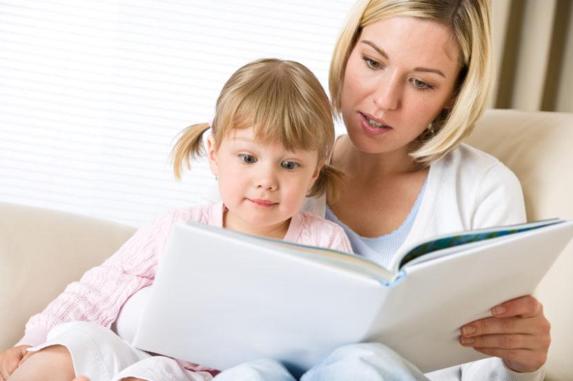 Сказкотерапия для детей разного возраста