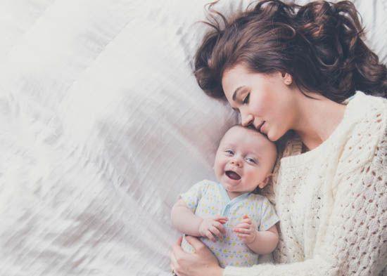 хорошая мама