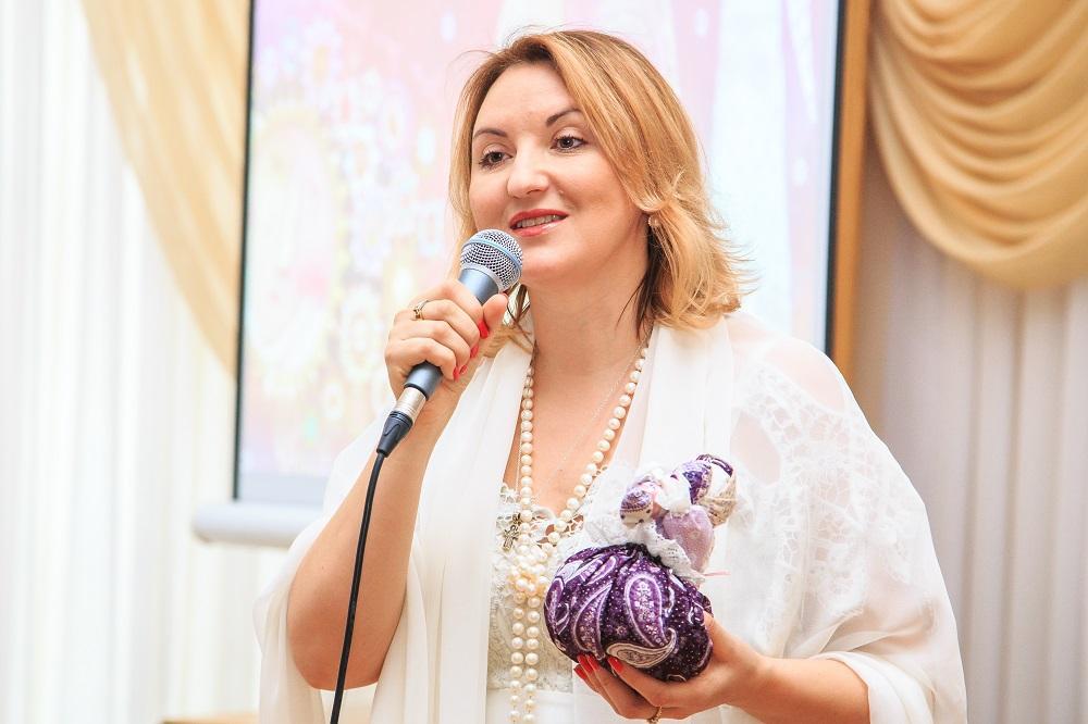 Наталия Фаустова о развитии музыкального вкуса