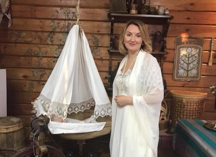 Наталия Фаустова