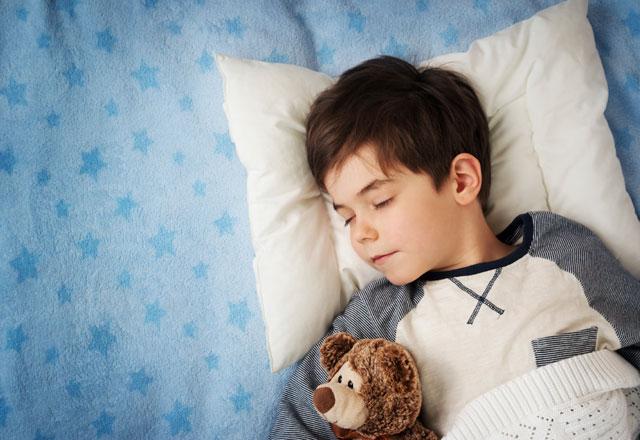 почему сон полезен для детей